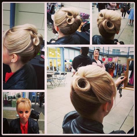 Vintage Wedding Hair Glasgow by 16 Best Miss Dixiebelle Glasgow Images On