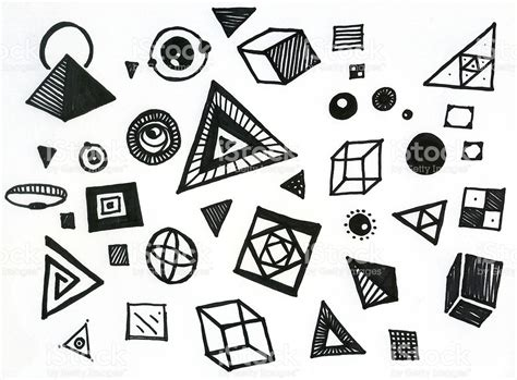 geometric doodle ideas creative doodling ideas for beginners nspa songs from