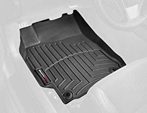 Custom Fit Car Mats Canada by Weathertech Custom Fit Front Floorliner For Select Jeep
