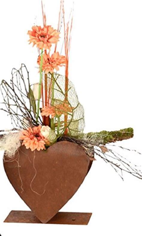Rost Deko Garten Blume by M 246 Bel Dewoga F 252 R Garten Balkon G 252 Nstig
