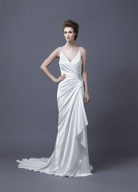 enzoani wedding dresses  arrived butterfly bridal