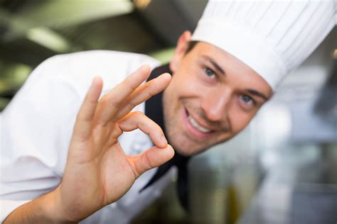 CareerOne   Confessions of a chef