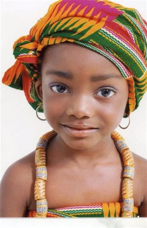 nigeria kids hair the new nigerian child natural nigerian