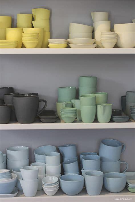 Handmade Ceramics Australia - details of sydney mud ceramics sania pell freelance
