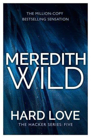 the hacker series book 5 by meredith
