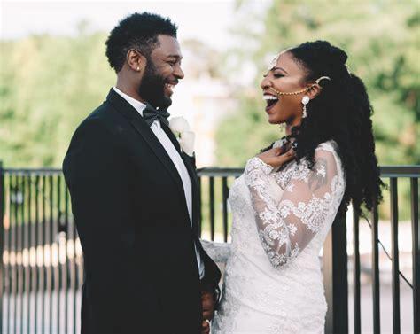 Modern West African Wedding   POPSUGAR Australia Love & Sex