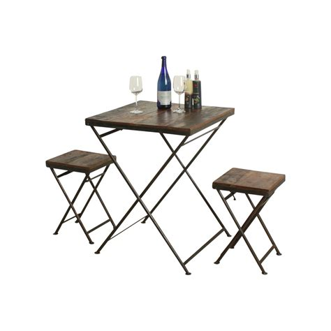 bistro folding accent table folding bistro table bistro folding table 24 quot fermob