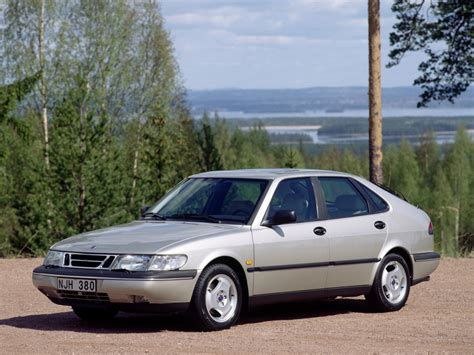 how do i learn about cars 1993 saab 900 free book repair manuals saab 900 specs 1993 1994 1995 1996 1997 1998 autoevolution