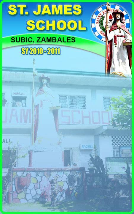 saint james school subic zambales home facebook