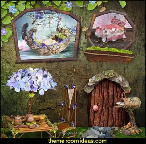 fairy home decor decorating theme bedrooms maries manor fairy garden