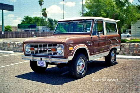 1960s ford bronco 1960s ford bronco vintage 1940 1980 utilitarian vehicles