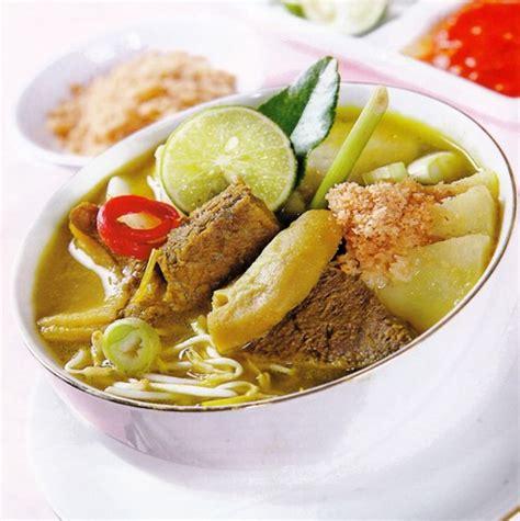 resep membuat soto ayam madura resep soto sulung madura 168 cara membuat resep