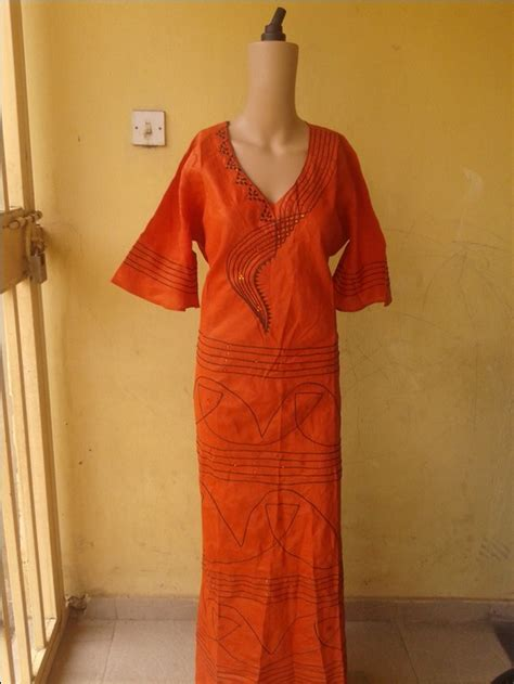 Senegalese Linen Gowns Sales Fashion Nigeria | senegalese linen gowns sales fashion nigeria
