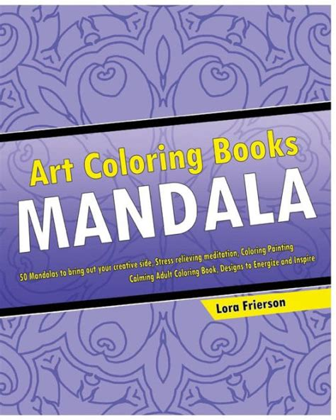 mandala coloring books barnes and noble mandala coloring book stress relieving meditation by