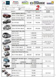 Suzuki Cars Price List Suzuki Cars Philippines Price List Auto Search Philippines