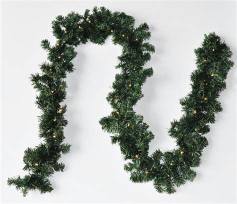 Led Girlande Weihnachten by Led Girlande Gr 252 N 5m 10m 15m 20m Tannengirlande Mit
