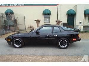 1984 Porsche 944 For Sale 1984 Porsche 944 For Sale In Tifton Classified