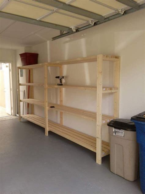Garage Shelving Projects 17 Best Images About Ideas Diy On Home
