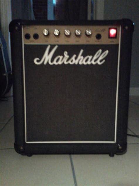 Speaker Cabinet Volume by Marshall Lead 12 Model 5005 Only Speaker Cabinet Not