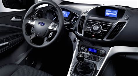 ford  max  tdci  review car magazine