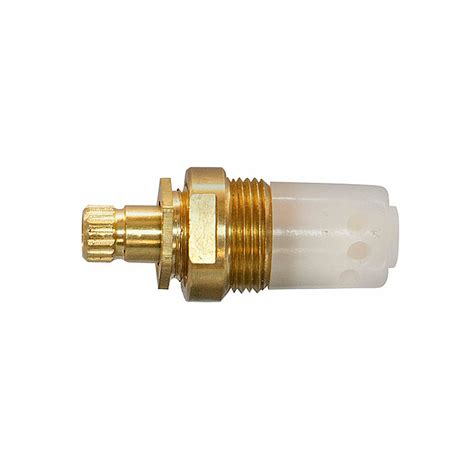 3c 6h stem for central brass faucets danco
