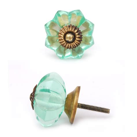turquoise glass cabinet knobs spectacular turquoise glass cabinet knobs 65 about remodel