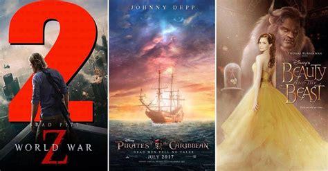 film 2017 cinema les meilleures sorties de films pr 233 vues pour 2017 happie s