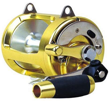 Joran Dan Reel Pancing Laut pancing persediaan pancing laut dalam