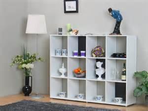 bücherregal palisander raumteiler 12 f 228 cher bestseller shop f 252 r m 246 bel und