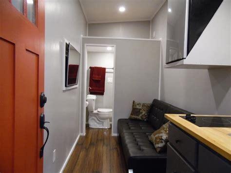 tiny homes 10000 2 fully functional 10 000 tiny house