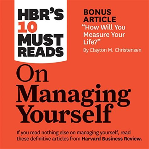 hbr s 10 must reads on mental toughness with bonus post traumatic growth and building resilience with martin seligman hbr s 10 must reads books hbr s 10 must reads on managing yourself