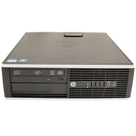 hp elite 8200 sff i5 2400 intel i5 2nd 3 1ghz