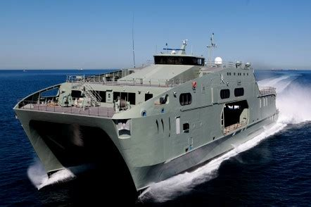 catamaran military ship defence austal corporate