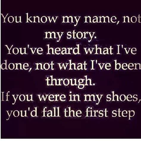 walk in my shoes quotes quotesgram