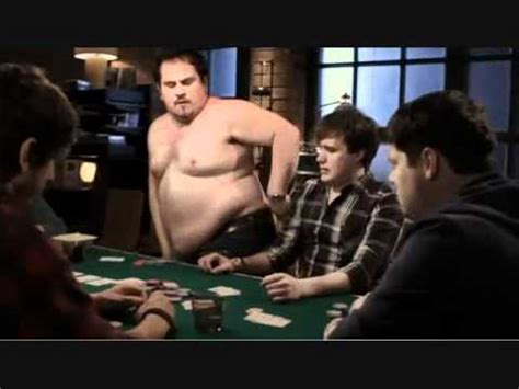 pokerstars home games fat man victory dance youtube