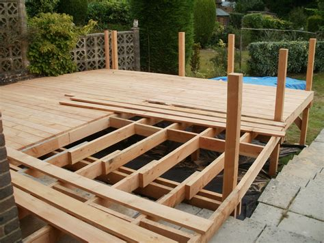 Deck Planks by Decking Ecowoodworks By Rob Sim