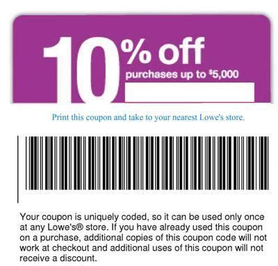 lowes 10 coupon http buylowescoupons lowes