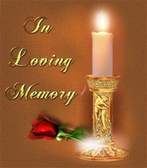 In Memory by In Loving Memory Of True Confessions