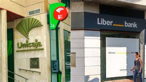 oficinas unicaja unicaja y liberbank negocian una liaci 243 n para sacar