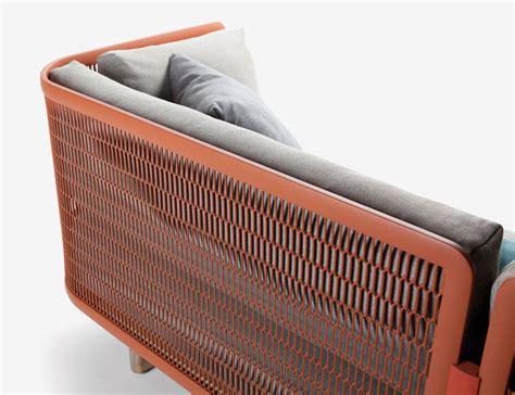 outdoor furniture by patricia urquiola interiorzine