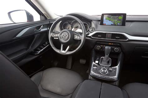 Mazda Cx 9 Interior mazda cx 9 2017 motor trend suv of the year finalist motor trend