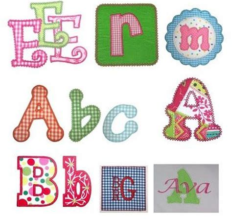 alphabet applique templates 25 unique free applique patterns ideas on