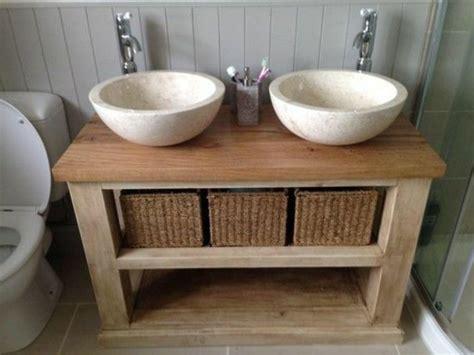 Badezimmer Unterschrank Zwei Waschbecken by Die Besten 25 Waschbecken Mit Unterschrank Ideen Auf