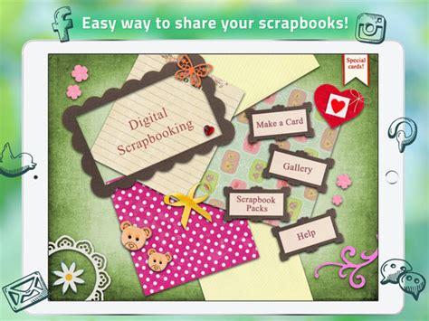 scrapbook layout app digital scrapbooking scrapbook layouts ideas screenshot