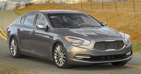Kia K900 Canada New 2015 Kia K900 For Sale Cargurus