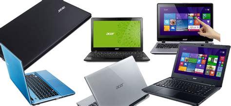 Laptop Acer Kisaran 3 Jutaan daftar laptop acer harga 3 jutaan murah terbaru 2018