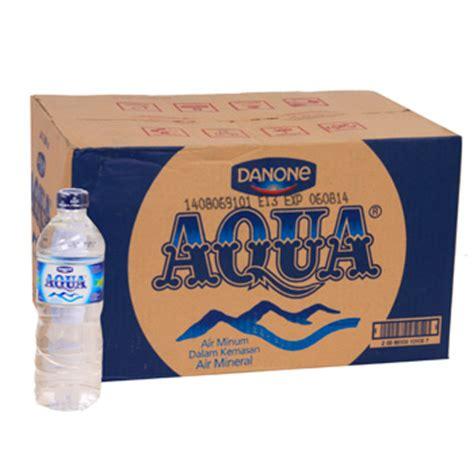 Botol Air Mineral 600 Ml aqua bottle water 600 ml grimci retailer store and distributor