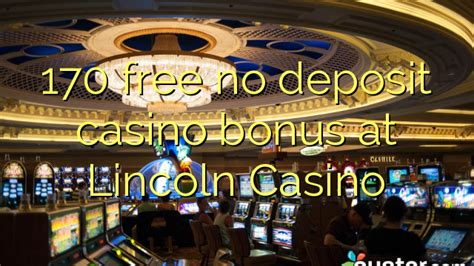 lincoln casino no deposit bonus codes 35 no deposit casino bonus at monte carlo casino no