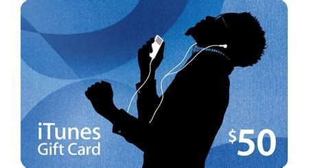 Casey S Gift Card - win a free 50 itunes gift card the rich life