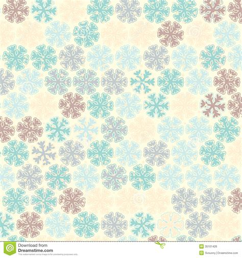 vector pattern pastel free christmas pattern in light pastel colors stock vector